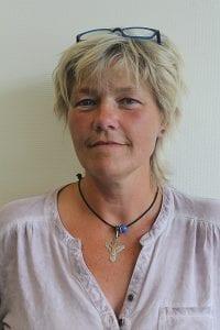 Philine Bos - Coordinator Sociaal Raadslieden Zeist