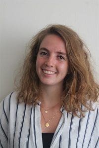 Robyn Verhoef - Sociaal Raadsvrouw Sociaal Raadslieden Zeist