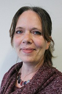 Liesbeth Bergsma